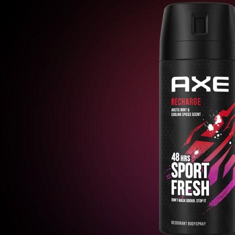 AXE Recharge