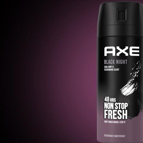 AXE Black Night