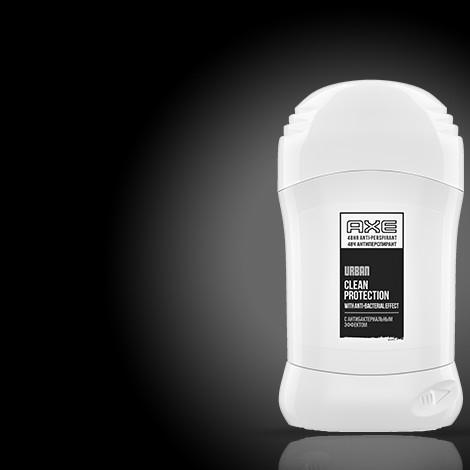 AXE Захист проти запаху